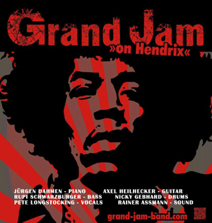Grand Jam on Hendrix